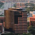 Richardson city view